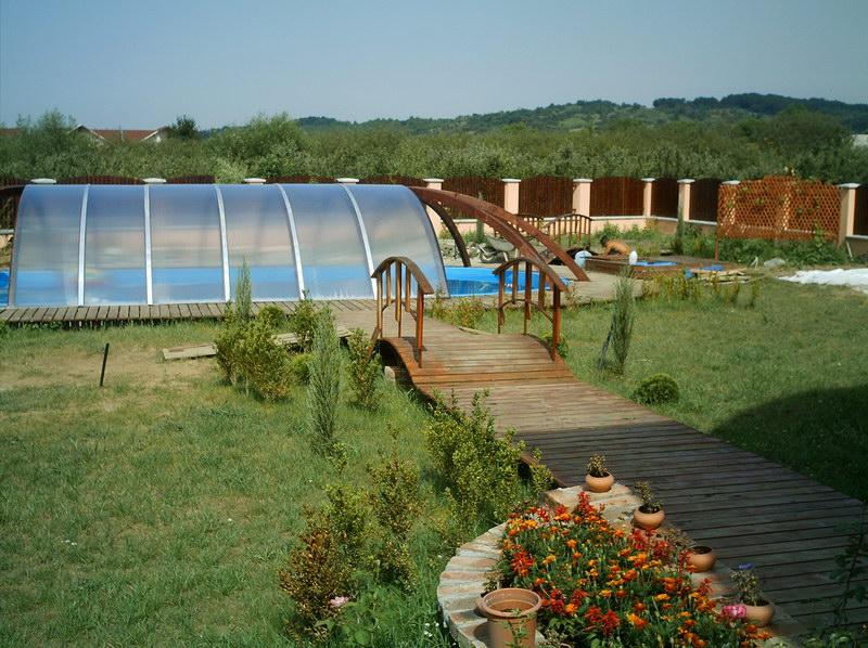 Lucrari hidrotehnice amenajari exterioare elyart srl for Amenajari piscine exterioare
