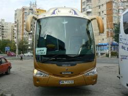 Transport, curse Spania > CURSE regulate Madrid, SPANIA > Helvia Reto TRANSPORT persoane, Baia Mare, MM, m1996_3.jpg