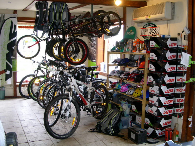 Service biciclete oradea