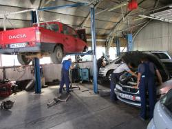 Diagnoza auto > SERVICE ENGA - partener AUTO CHECK CENTER, Baia Mare, MM, m6284_13.jpg