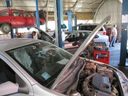 Diagnoza auto > SERVICE ENGA - partener AUTO CHECK CENTER, Baia Mare, MM, m6284_16.jpg